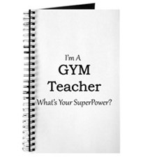 Gym Teacher Journal