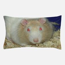 Mr. Rat Pillow Case