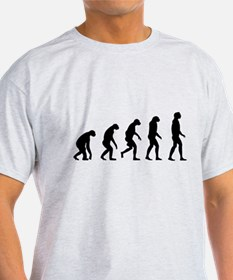 Evloution T-Shirt