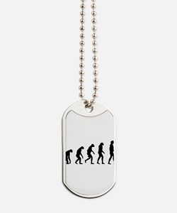Evloution Dog Tags