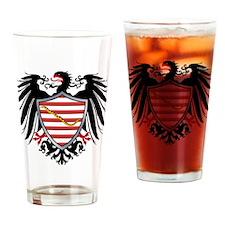 ZNG Design Drinking Glass