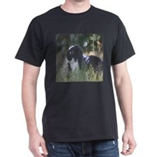 Black & White Mini Lop T-Shirt