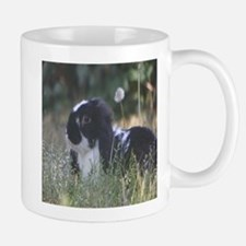 Black & White Mini Lop Mug