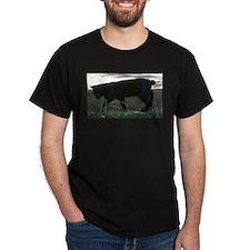 manx full 2 T-Shirt