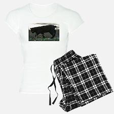 manx full 2 Pajamas