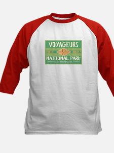 Voyageurs National Park (Retro) Tee
