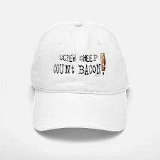 Screw Sheep Count Bacon Baseball Baseball Baseball Cap