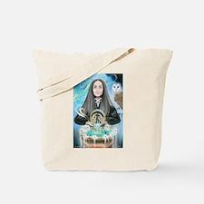 Cerridwen/Samhain Tote Bag