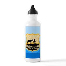 Nashville TV Water Bottle