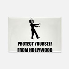 Protect Yourself From Hollywood Magnets