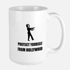 Protect Yourself From Hollywood Mugs