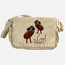 Cool Kidney Messenger Bag