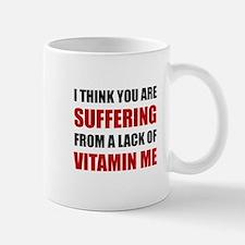 Vitamin Me Mugs