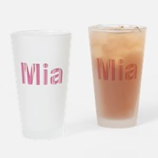 Mia Drinking Glass