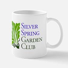 Funny Garden club Mug