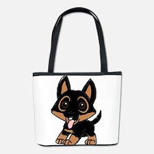 MP cartoon Bucket Bag