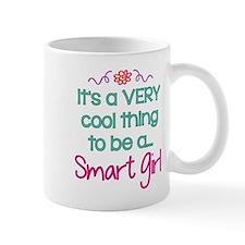 Smart Girl... Mug