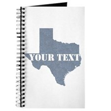 Personalize it Journal