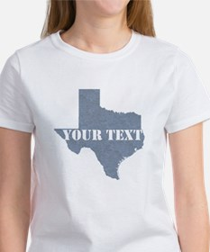 Personalize it T-Shirt