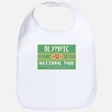 Olympic National Park (Retro) Bib