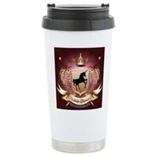 Cute Vanessa Travel Mug