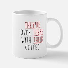 Grammar Lesson Mugs
