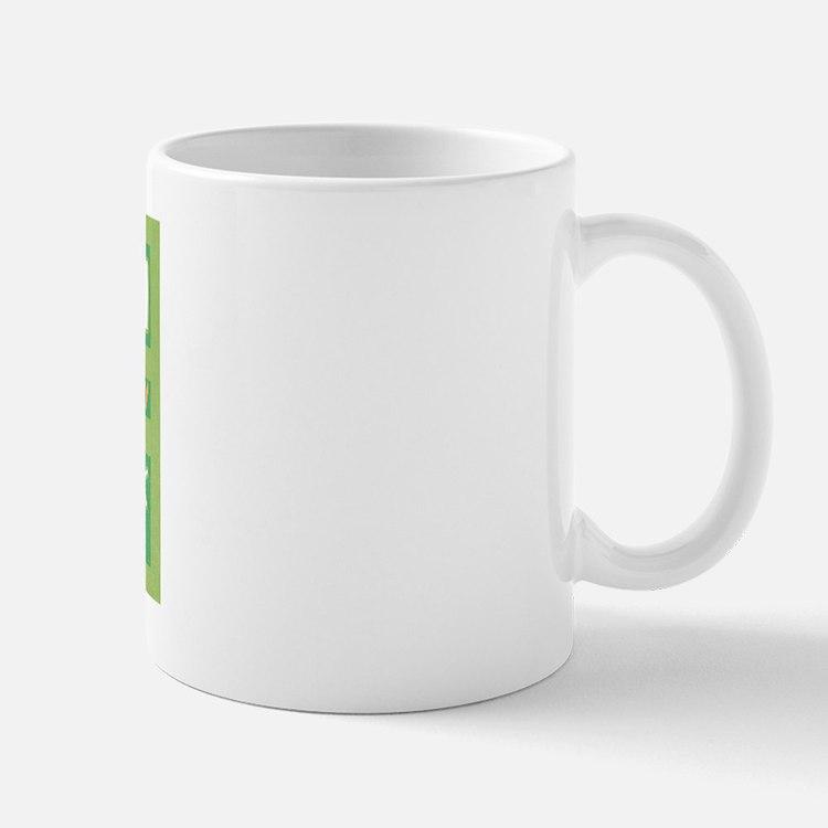 Grand Canyon National Park (Retro) Mug