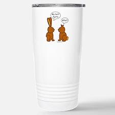 Unique Novelty Travel Mug