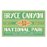 Bryce canyon Single