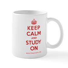 Cool Study Mug