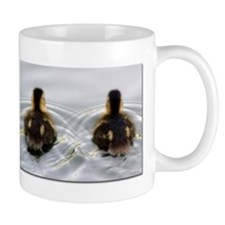 Funny Cute duck Mug