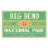 Big bend national park Single