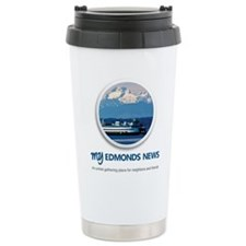 Funny In the news Travel Mug