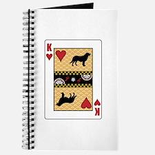 King Kookier Journal
