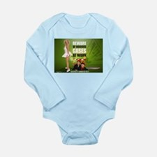 Safety Geeks SVI Onesie Romper Suit