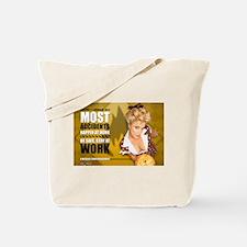 Safety Geeks SVI Home Safety Tote Bag