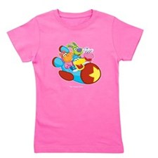 Cute Sprout Girl's Tee
