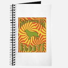 Groovy Kooikerhondjes Journal