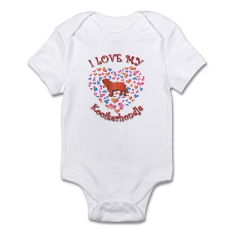 Love Kooiker Infant Bodysuit