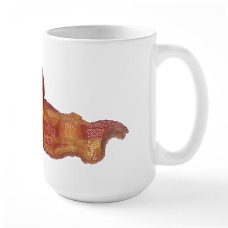 Bacn Large Mug