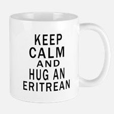 Keep Calm And Eritrean Designs Mug