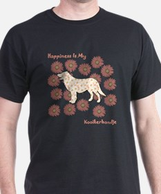 Kooiker Happiness T-Shirt