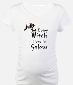 HALLOWEEN - NOT EVERY WITCH LIVE Shirt