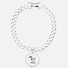 HALLOWEEN - NOT EVERY WI Bracelet