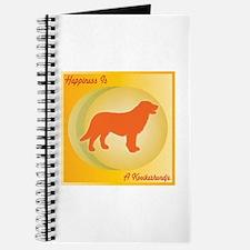 Kooiker Happiness Journal