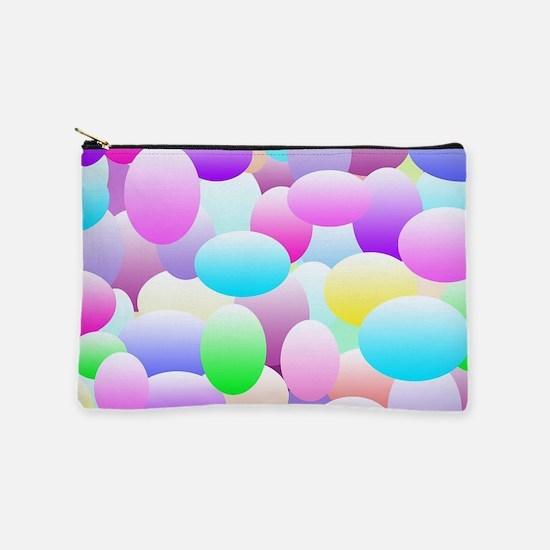 Bubble Eggs Light Makeup Bag