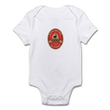 Yosemite National Park (bottl Infant Bodysuit