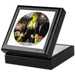 Smiley Bar Keepsake Box