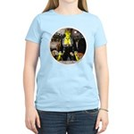 Smiley Bar Women's Light T-Shirt