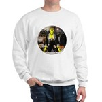 Smiley Bar Sweatshirt